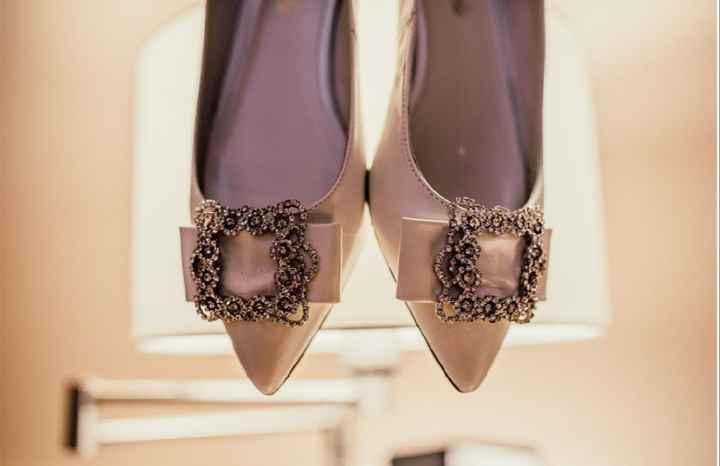 Zapatos planos o con muy poco tacón - 2