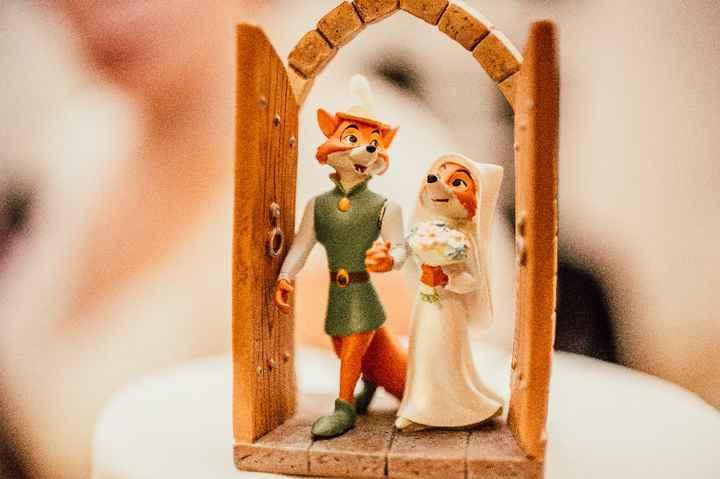 Novios y casados de cuarentena: Enseña tu vestido/traje, o enseña algún detalle. - 2