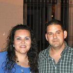 Sonia y Antonio
