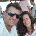 Raúl García y Fátima Sánchez