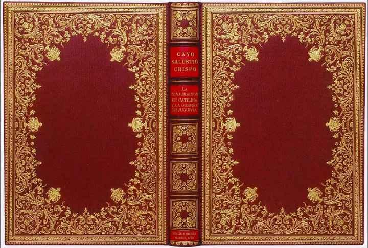 Busco libro de firmas estilo cuento de hadas medieval - 2