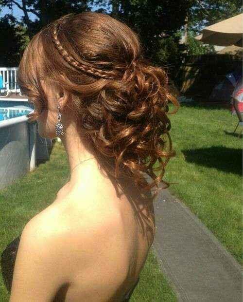 Duda peinado - 1