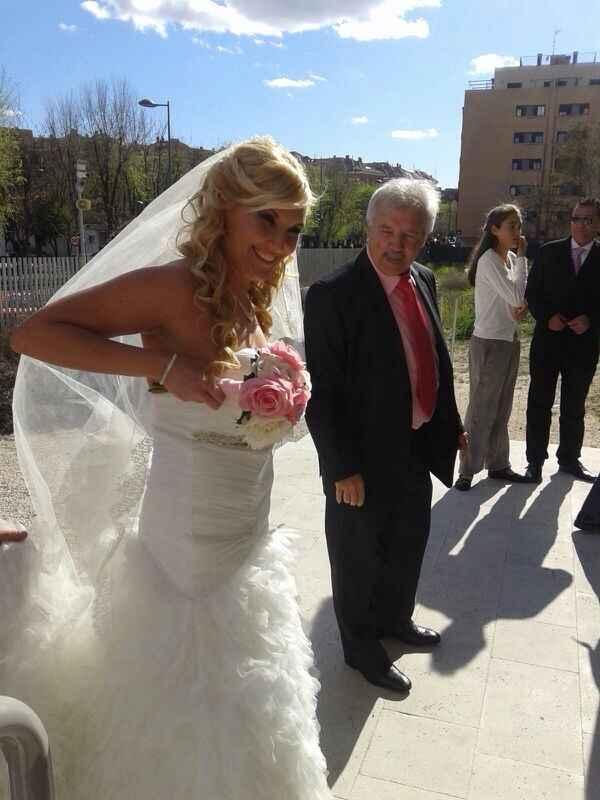 1 día de casada!!! - 1