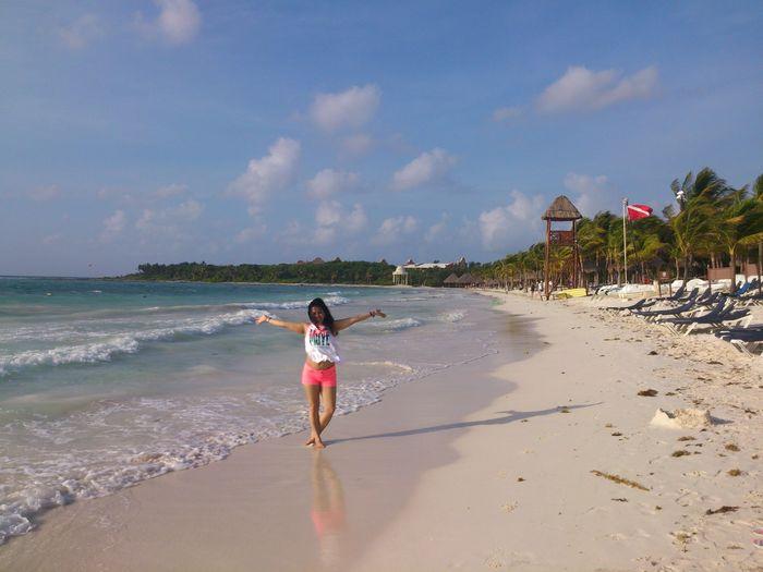 Nuestra luna de miel en la riviera maya. hotel grand palladium! - 2