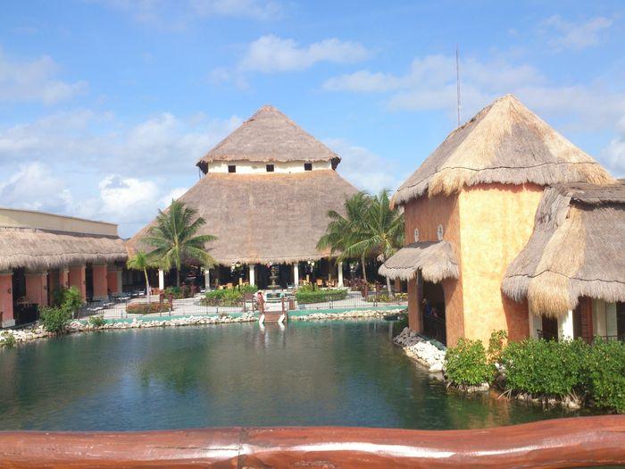 Nuestra luna de miel en la riviera maya. hotel grand palladium! - 4