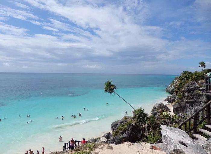 Nuestra luna de miel en la riviera maya. hotel grand palladium! - 12