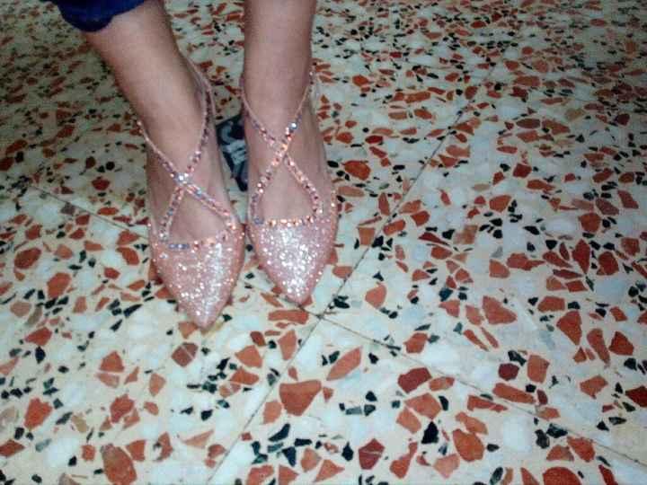 Enamorada de mis zapatos - 3