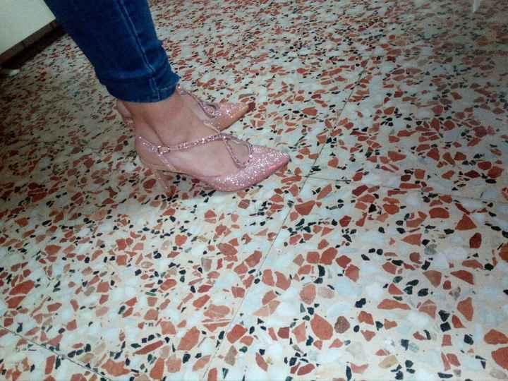Enamorada de mis zapatos - 4