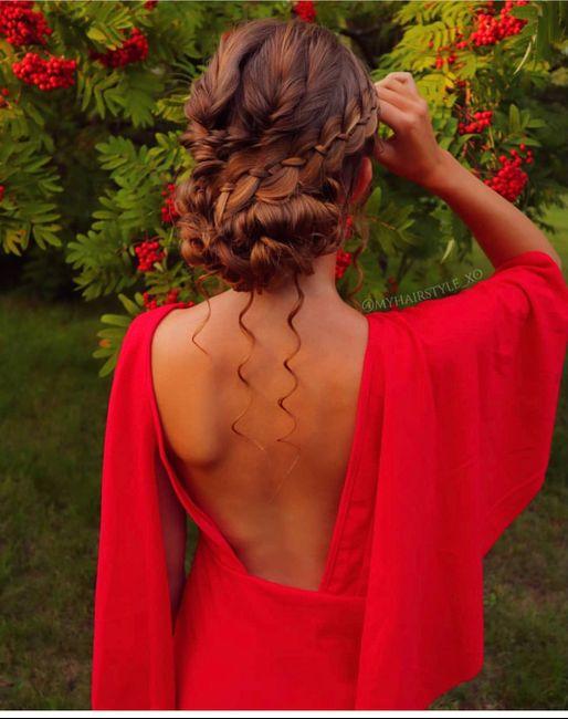 Peinado! Ayudaaaa 2