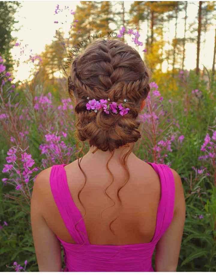 Peinado! Ayudaaaa - 2