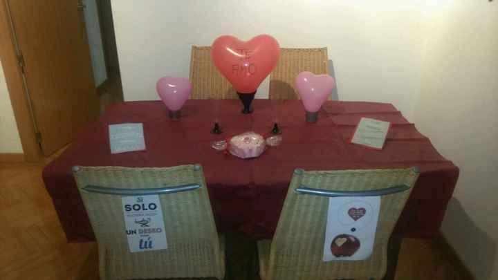 ¡Feliz San Valentín! - 1