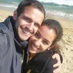 Juan Gil y Adriana Camín
