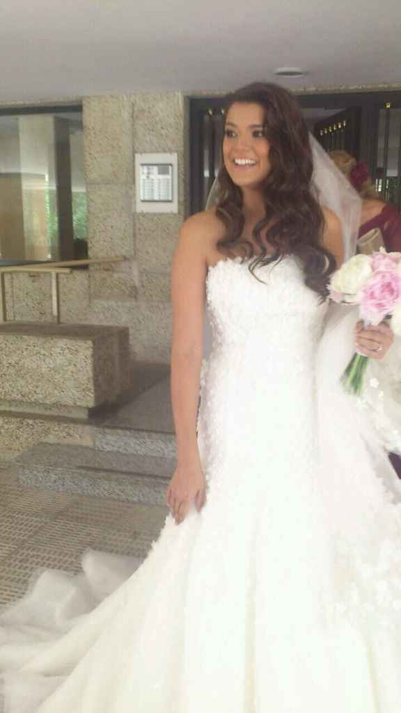 Vestidos de todas las novias! - 3