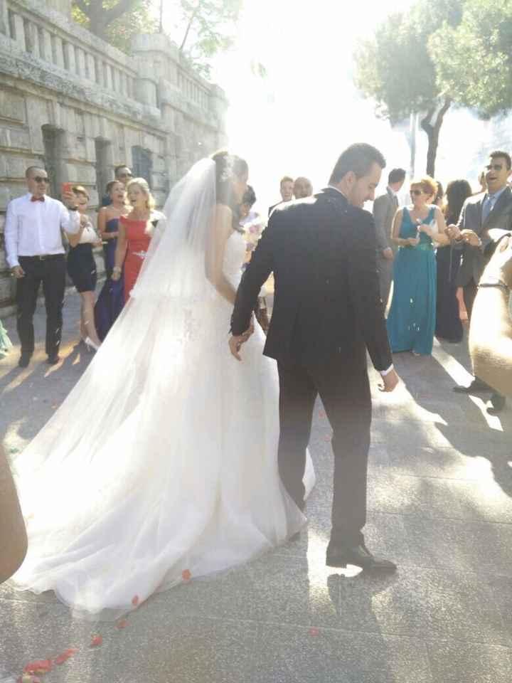 Vestidos de todas las novias! - 4
