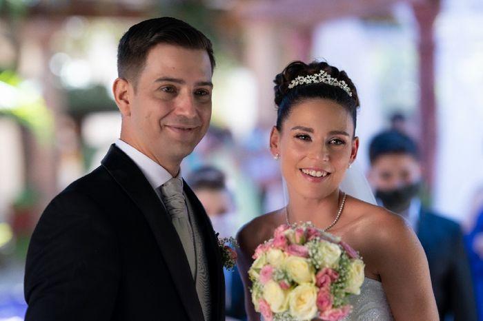1 mes de casados - 3