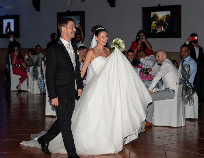 1 mes de casados - 4