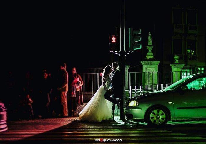 Primera nochebuena de casados!! - 1