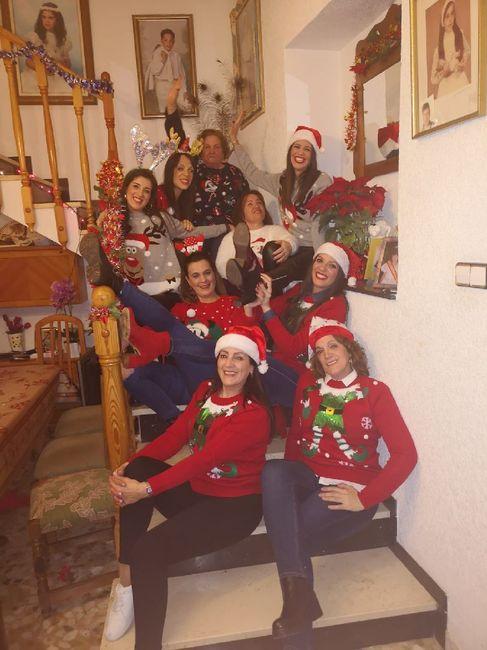 Feliz Navidad - 2