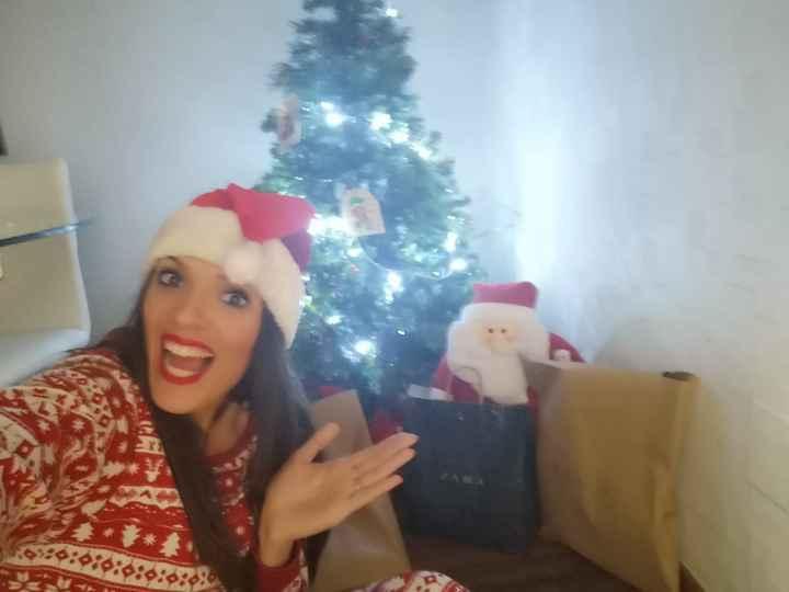 Feliz Navidad - 3