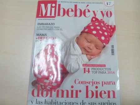 Revistas de bebes - 1