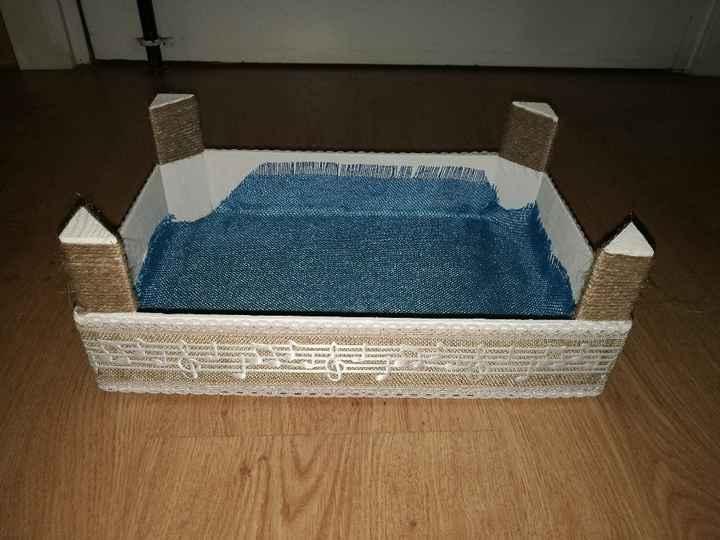 Cajas de fresas para el baño - 2