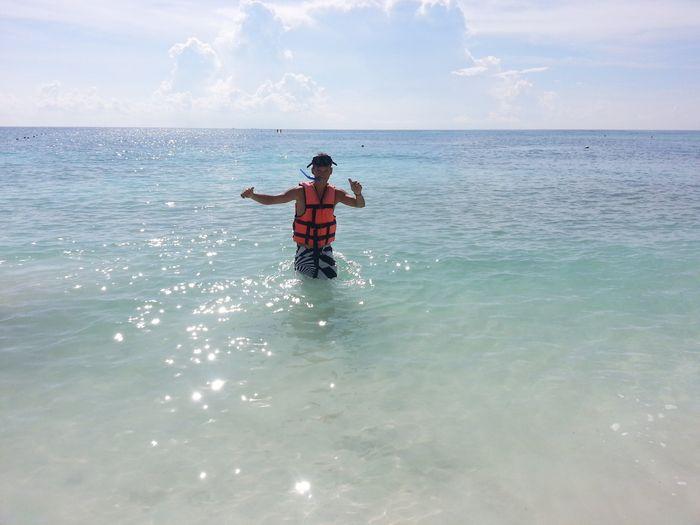 Playa Akumal, Riviera Maya