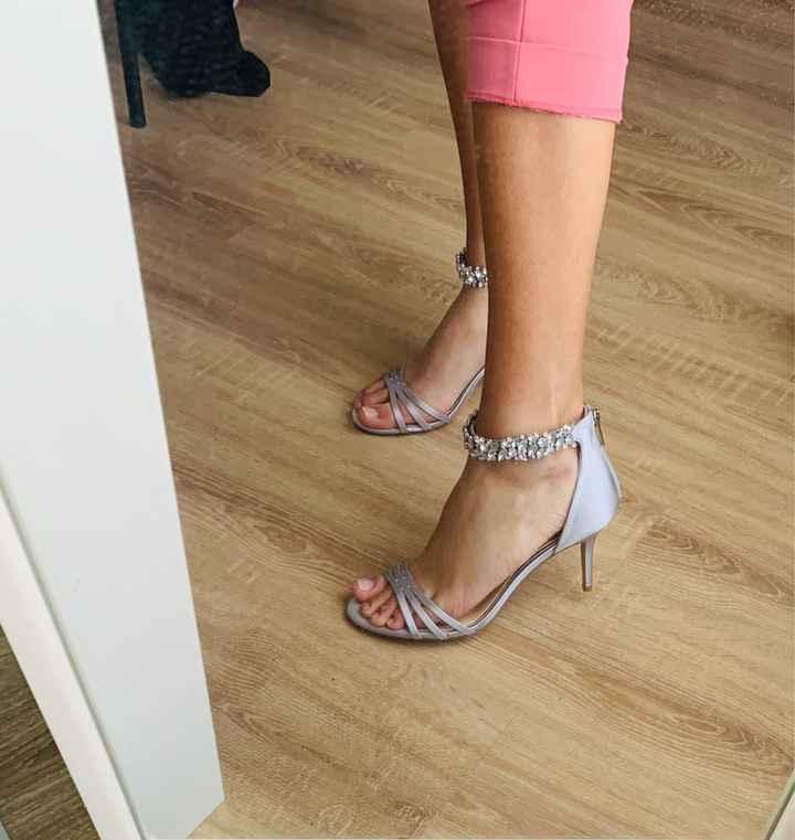 Zapatos Badgley Mischka☑️ - 3