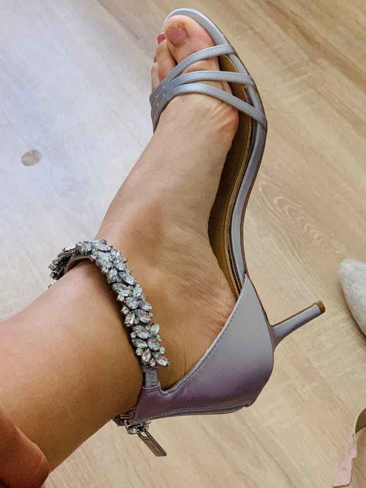 Zapatos Badgley Mischka☑️ - 4