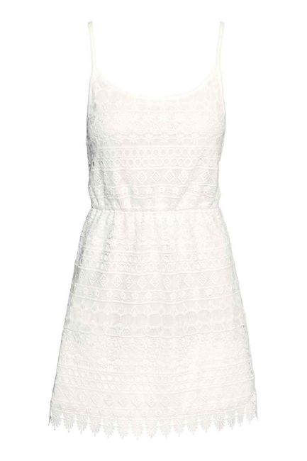 vestidos para la firma y novias informales - moda nupcial - foro
