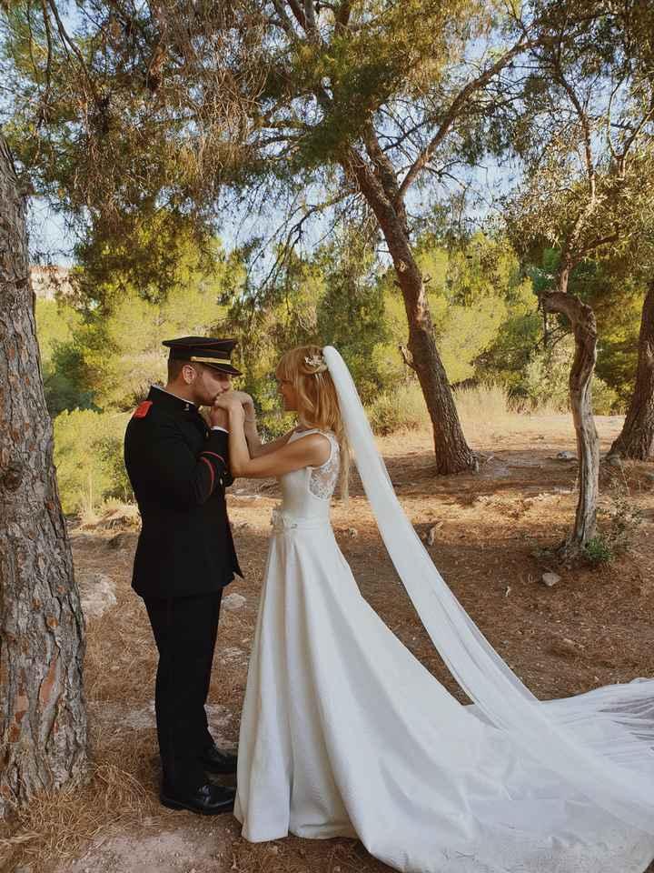 Mi boda 🥰 - 4