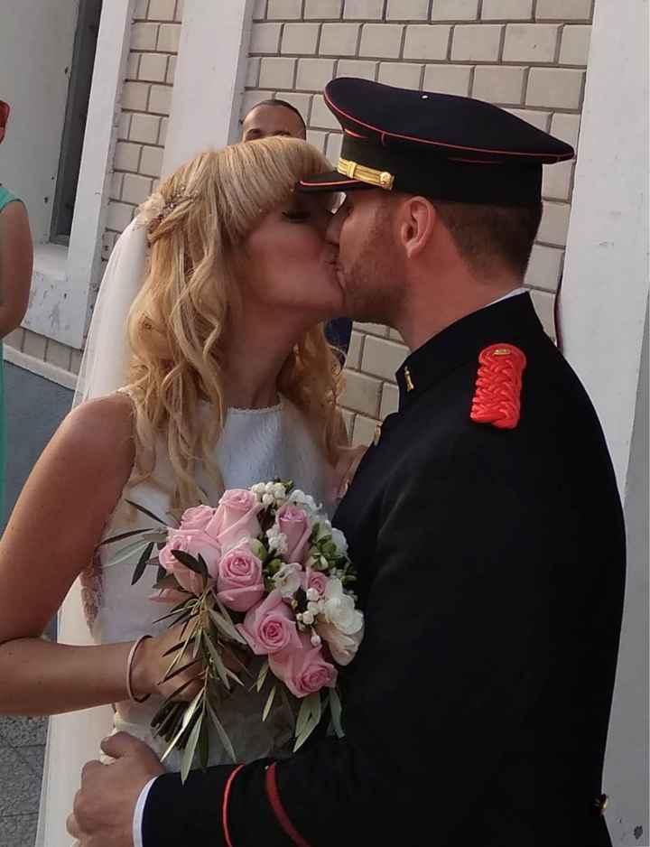 Mi boda 🥰 - 6