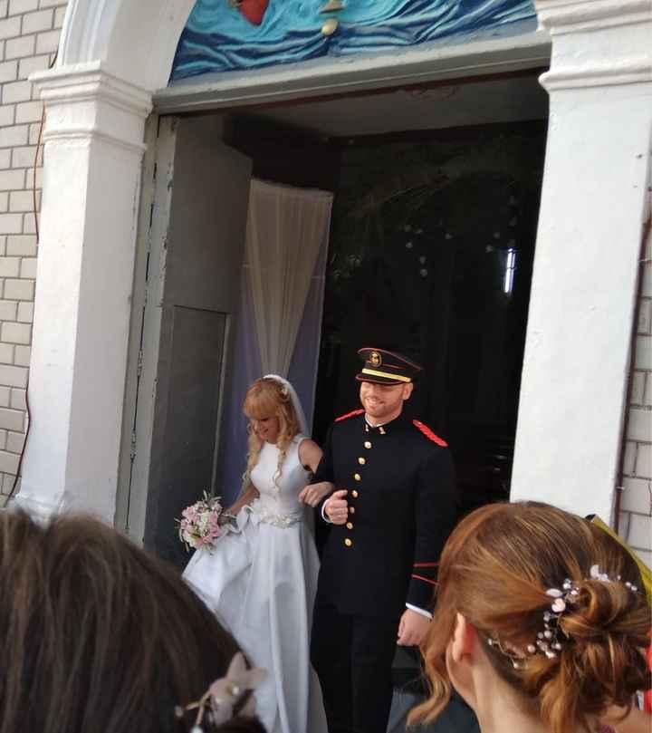 Mi boda 🥰 - 10