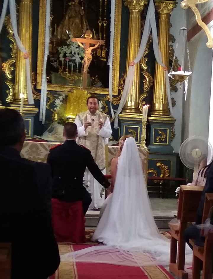 Mi boda 🥰 - 11