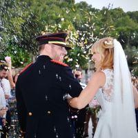 Mi boda 🥰 - 1