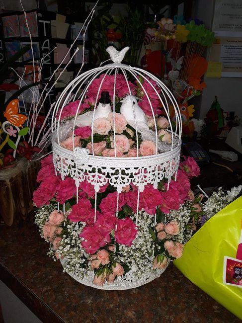 Mis jaulas de decoración! 9