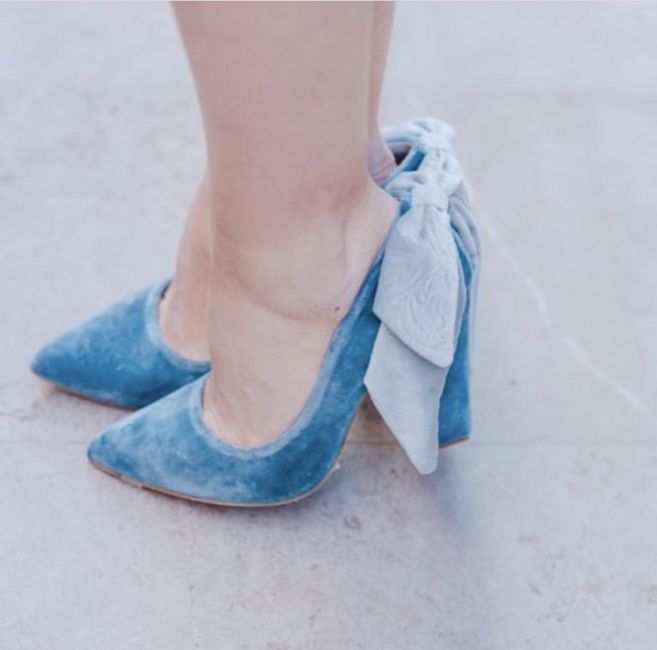 No me decido por unos zapatos 1