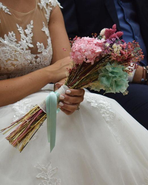 Ramos de novia 3