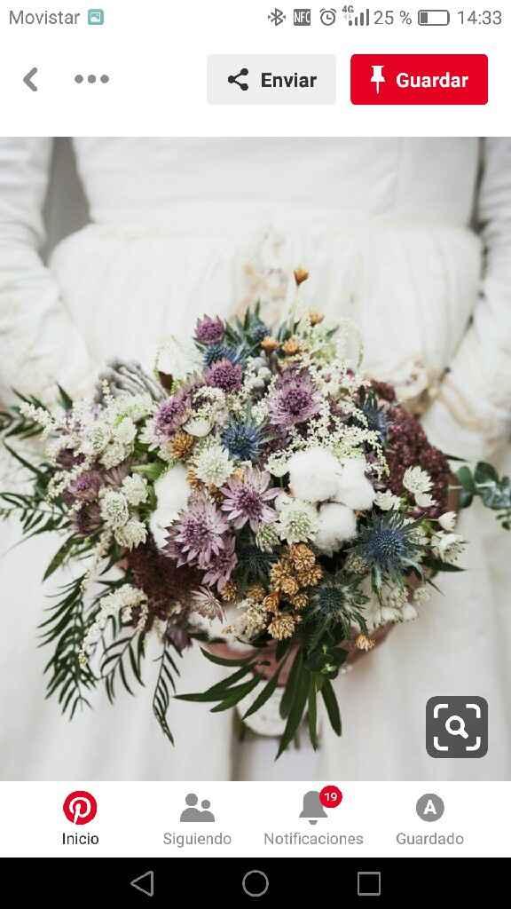 Cara a cara: ¡El bouquet! - 2