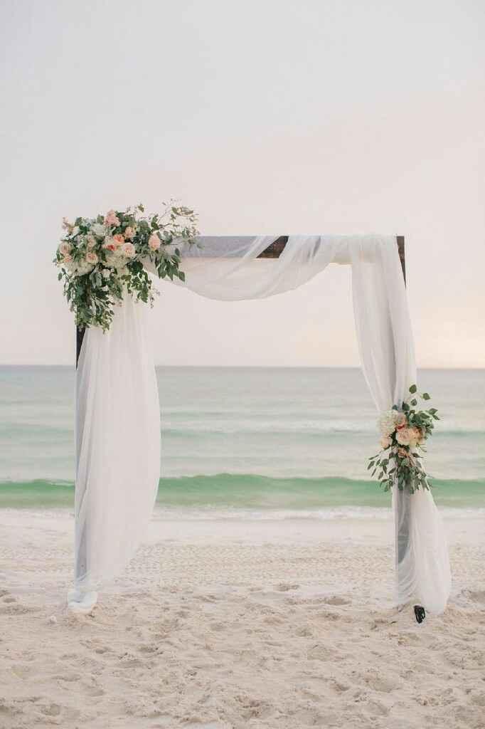 Este altar: ¿para tu boda o para otra? - 2