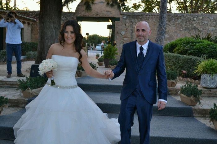 Recién casados! - 4