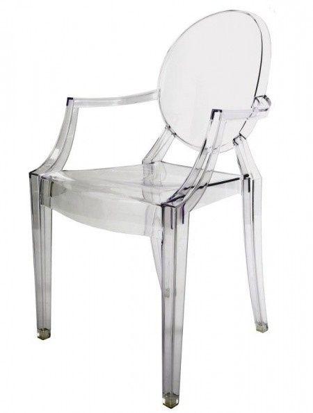 Alquiler de mesas sillas manteles etc alicante foro - Silla louis ghost ...