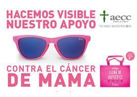 Cris contra el cancer regalos solidarios