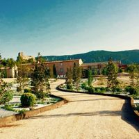 Castell de Barxell donde se celebrara nuestra boda