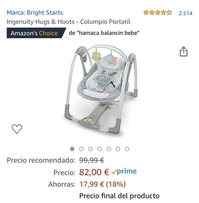 Teletrabajo bebé - 1