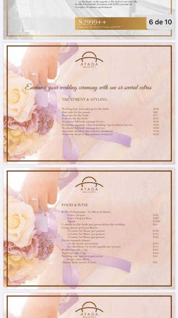 Post boda en maldivas!!! 3