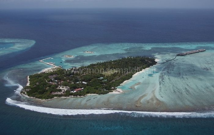 Maldivas Octubre/noviembre - 1