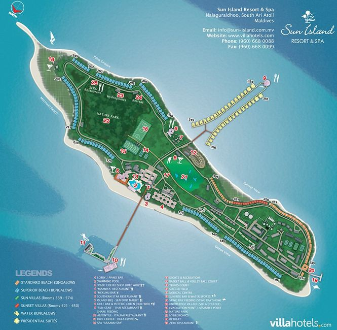 Si alguien tiene dudas sobre Maldivas, no dudéis en preguntarme - 1