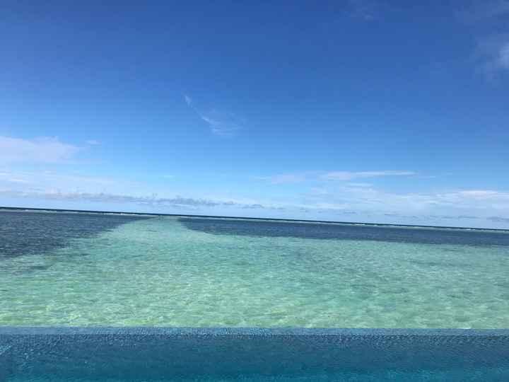 Si alguien tiene dudas sobre Maldivas, no dudéis en preguntarme - 3