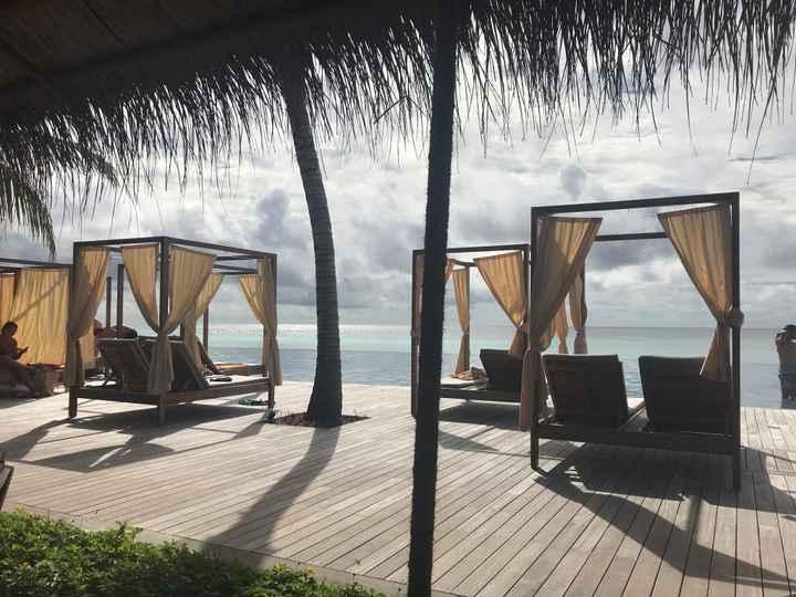 Si alguien tiene dudas sobre Maldivas, no dudéis en preguntarme - 4