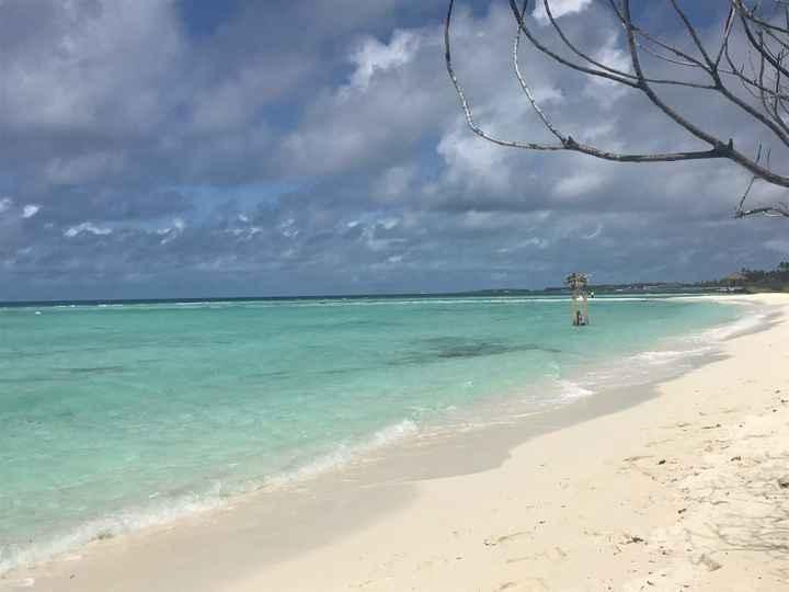 Si alguien tiene dudas sobre Maldivas, no dudéis en preguntarme - 5